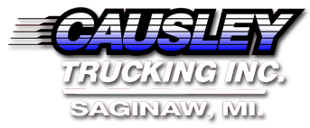 Causley Trucking Inc. - Saginaw, Michigan